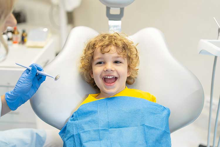 Çocuklarda Ağız Kokusu Nedenleri?